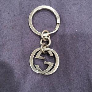 bb0b3425444 Gucci · Gucci Sterling Silver Key Chain